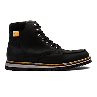 390961bd6 Lacoste Montbard Boot Mens