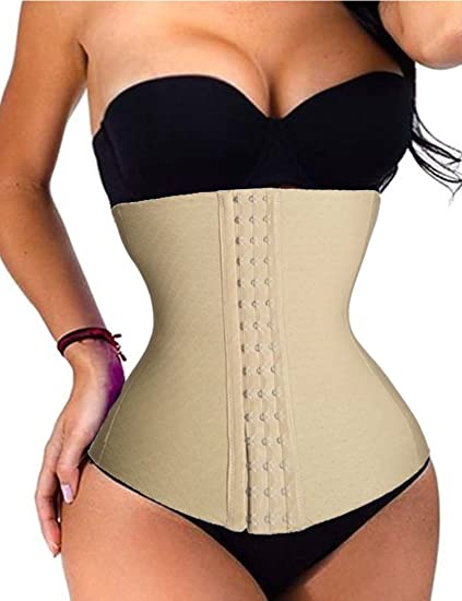 Waist cincher for weight loss