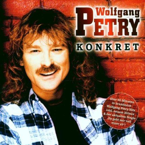 Wolfgang Petry - Konkret By Wolfgang Petry - Zortam Music
