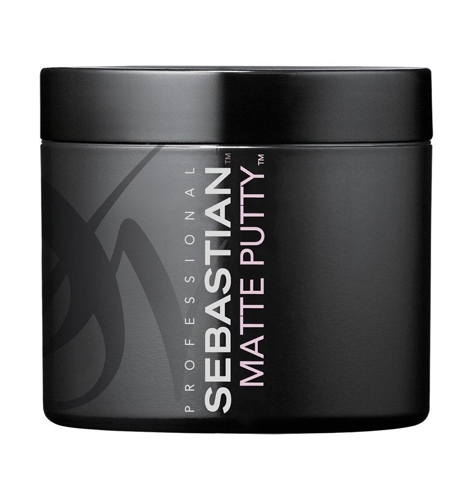 Sebastian Matte Putty Soft Dry Texturizer, 2.6-Ounce 6832
