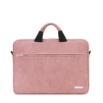 14-15.6 Pulgadas Bolsa de la Cubierta de la Caja del Ordenador portátil para MacBook
