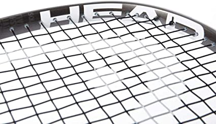 Amazon.com: Head Graphene xenón 135 Raqueta de squash ...