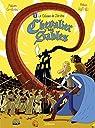 Chevalier des sables, Tome 1 : Le Colosse de Jéricho par Grolleau