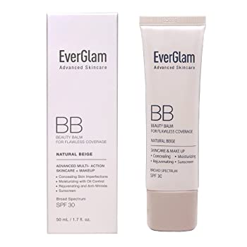 EVERGLAM BB Cream K-Beauty