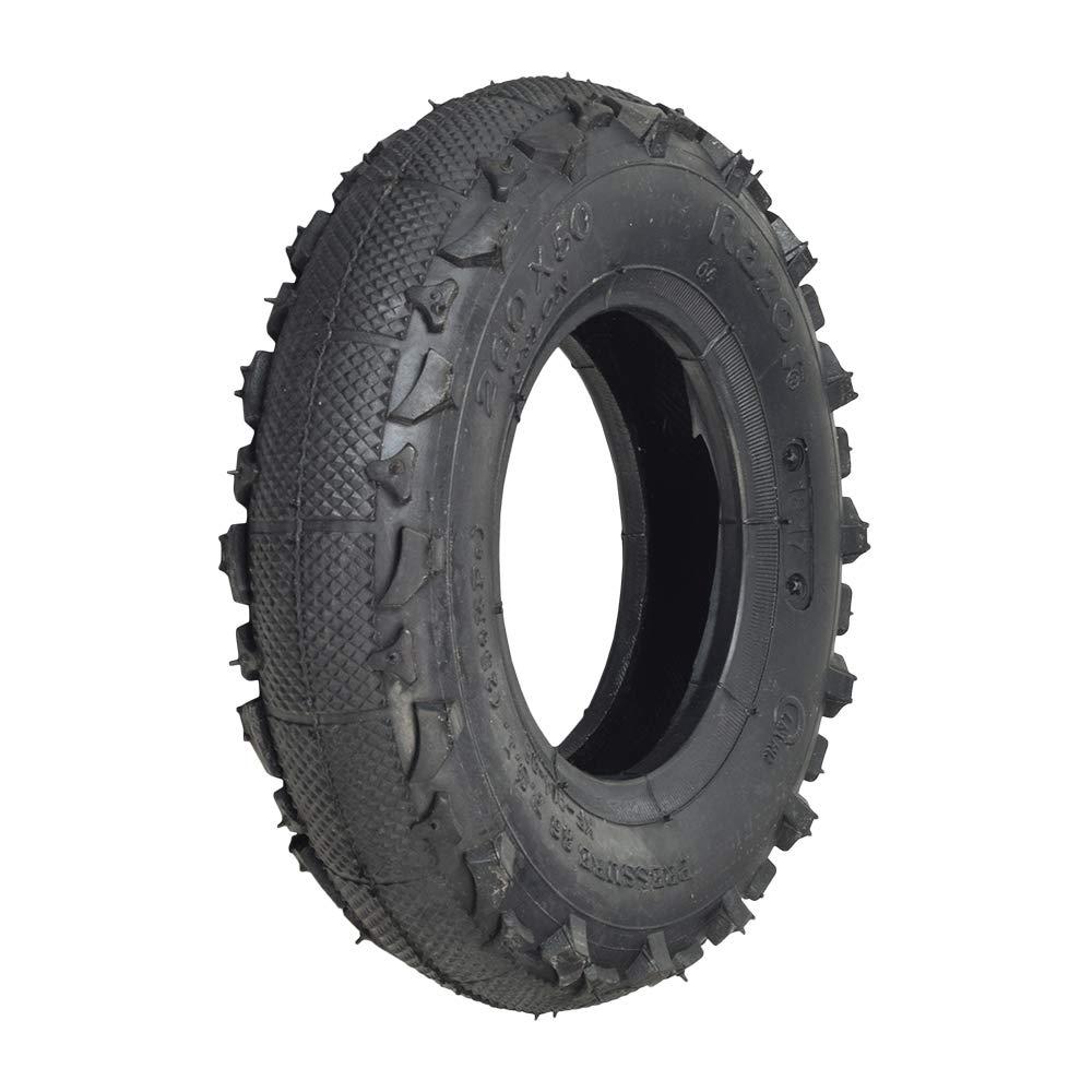 Razor Dune Buggy Front/Rear Tire 200x50 (8''x2'') with KF914 Tread, Razor Part Number: W25143501070 by Razor