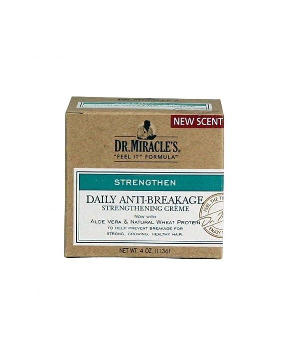 Top 9 Dr Miracle Anti Breakage Strengthening Cream