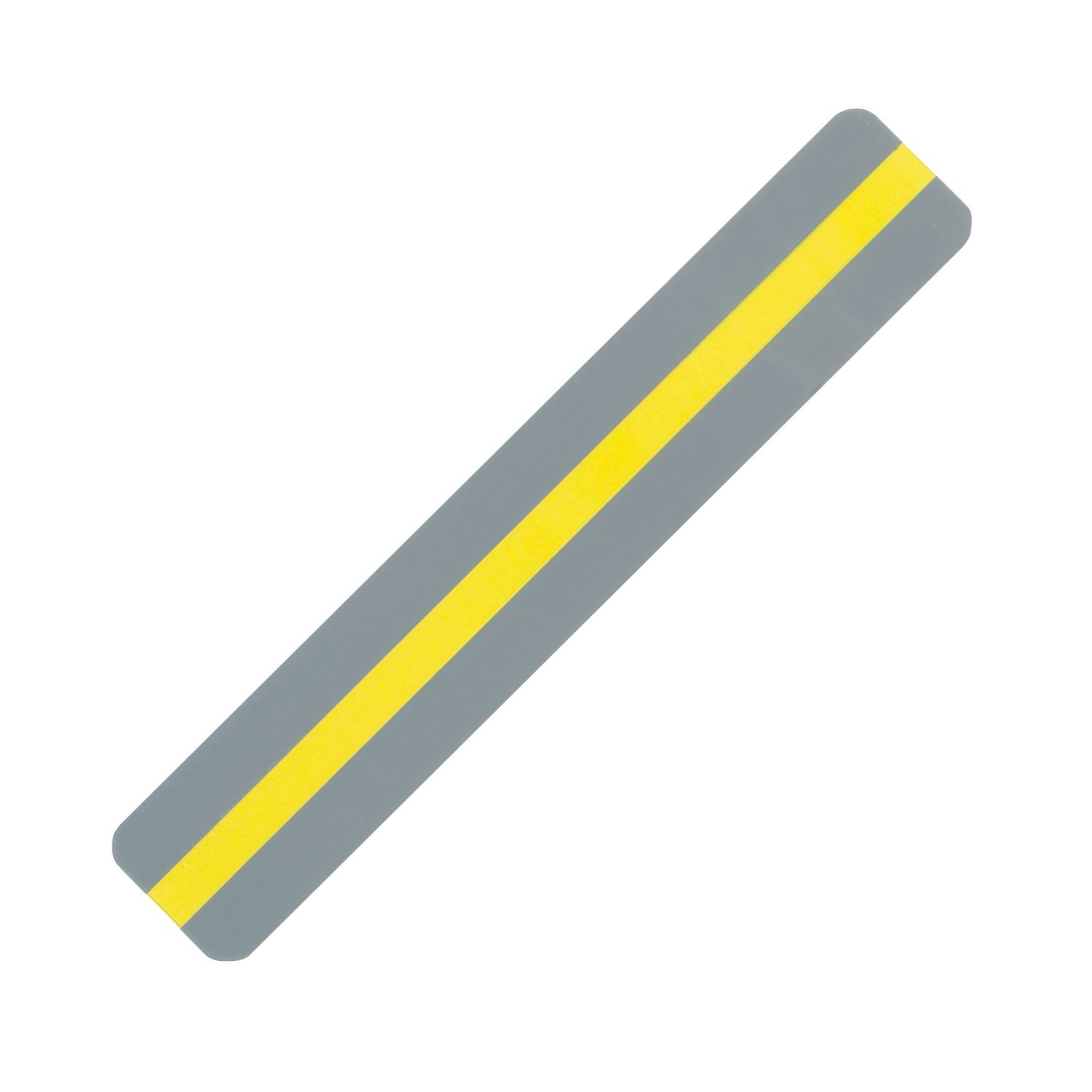 Ashley Productions, Reading Guide Strips, Yellow (Pack of 24) by Ashley Productions