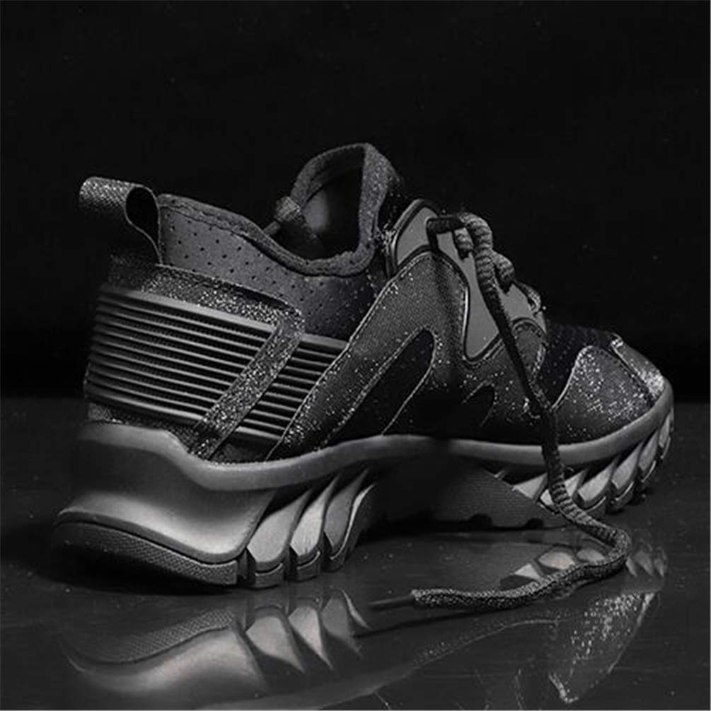Donne scarpe da da da ginnastica Ragazze Sport Scarpe Respirabile a Piedi di Spessore-Soled Signore Scarpe da Corsa d967d5