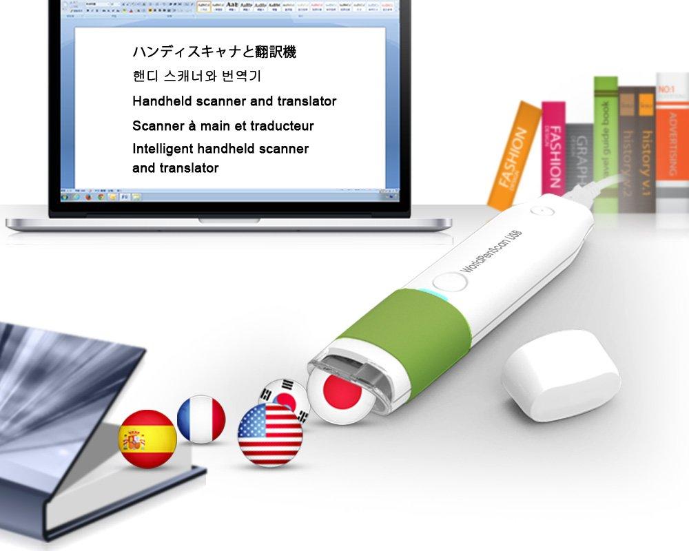 Penpower USB SE Pen Scanner and Translator for Windows PC and Mac by PenPower (Image #5)