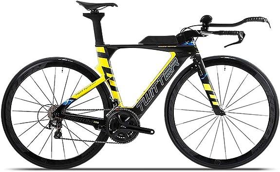 TBAN Bicicleta De Carretera TT Racing, Racing, 22 Velocidades ...
