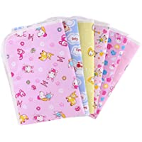 Chinatera Underpads Mattress Pad Sheet Protector Waterproof Urinal pad for Baby