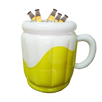 thumbsUp - Seau Chope de Bière Gonflable - 0000102  Amazon.fr ... 9491b405feea