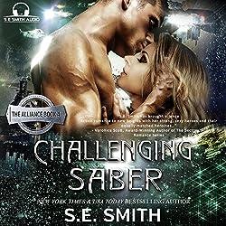 Challenging Saber