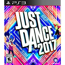 Just Dance 2017 - PlayStation 3 - Standard Edition