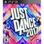 Just Dance 2017 - PlayStation 3