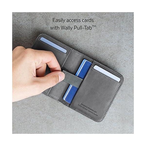 Distil-Union-Wally-Agent-Slim-Front-Pocket-Travel-Wallet