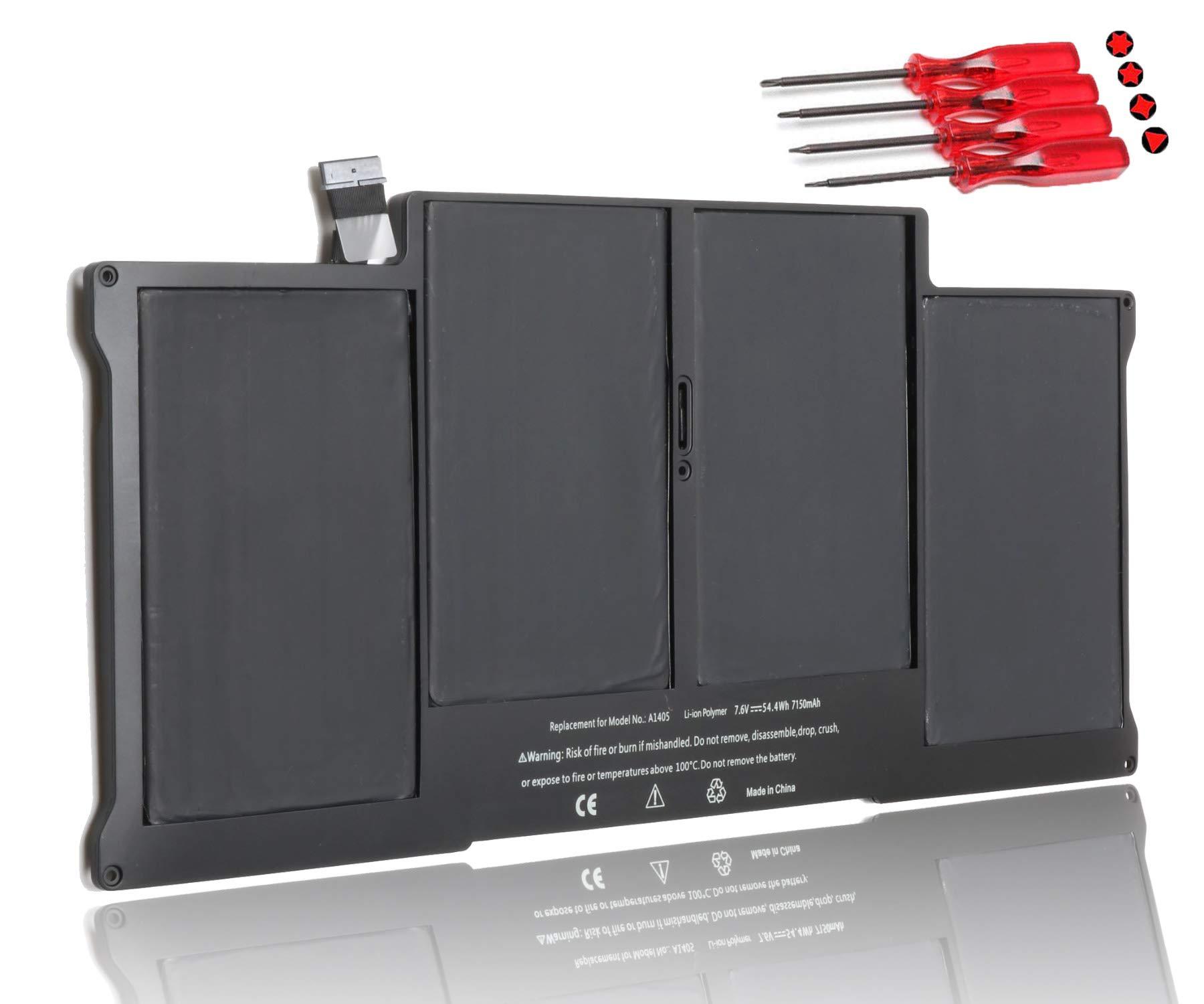 Bateria para Apple MacBook Air 13 Inch A1466(Early 2017 Earl
