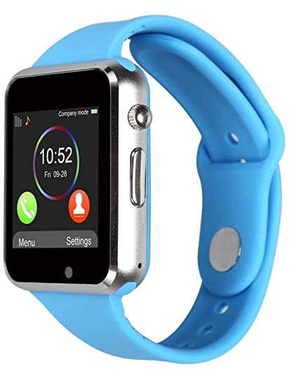 Amazon.com: (Dahila Corp) 2019 Android Smart Watch A1(32GB ...