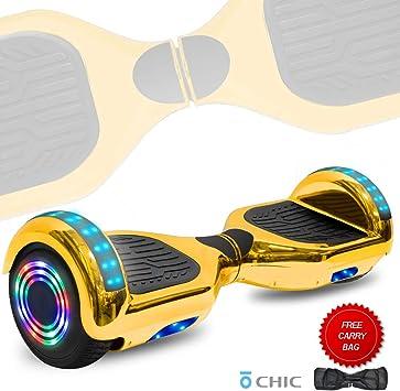 Amazon.com: DOC - Tabla eléctrica autoequilibrante con ...