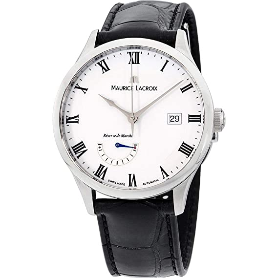 Reloj Automático Maurice Lacroix Masterpiece Réserve de ...