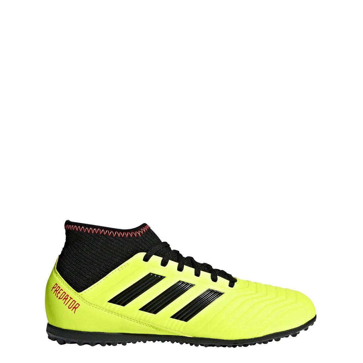 adidas Originals Kids' Predator Tango 18.3 Tf J Running Shoe DB2328