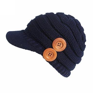 e33552c2929 Unisex Winter Beanie Cap