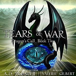Tears of War Hörbuch