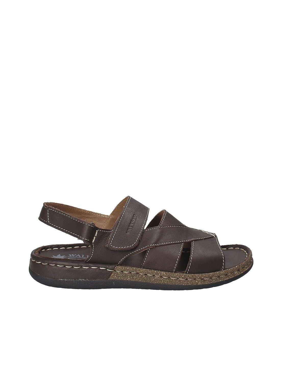 Susimoda 5523 Sandalias Hombre 40 EU|Marr貌n Zapatos de moda en línea Obtenga el mejor descuento de venta caliente-Descuento más grande