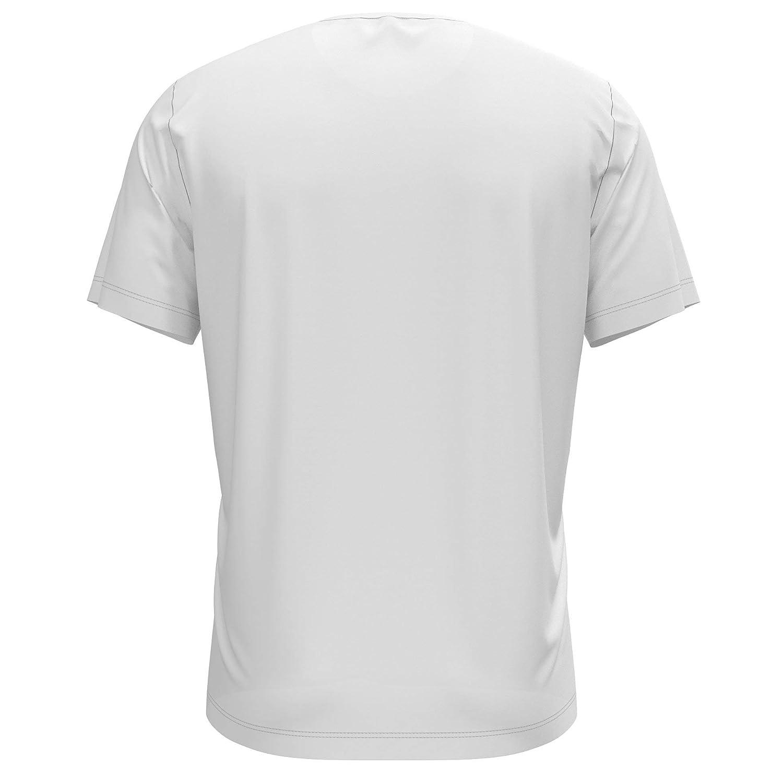 Maglietta Uomo Odlo S//S Element Light