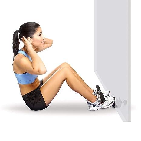 Phoenix Fitness - Juego de Barra de dominadas y Barra para ejercitar Músculos universales: Amazon.es: Deportes y aire libre