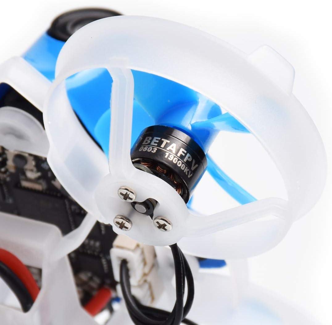 BETAFPV 4pcs 0603 Motor 19000KV Brushless Motors FPV RC Motor for 1S Brushless Tiny Whoop Drone Multirotor Drone