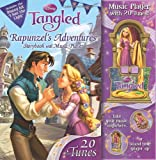 Tangled, Rapunzel's Adventures, Disney Storybook Artists Staff, 079442029X