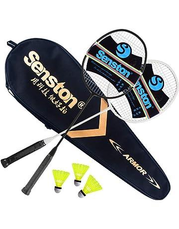 Housse Prince Pro Nano 75 Ti Raquette de Badminton Graphite diff/érentes Options