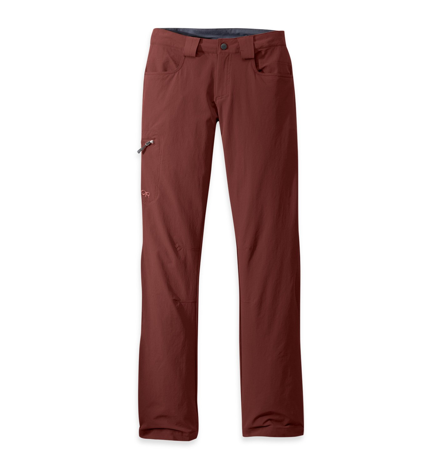 Outdoor Research Women's Voodoo Pants, Tikka, 4 by Outdoor Research