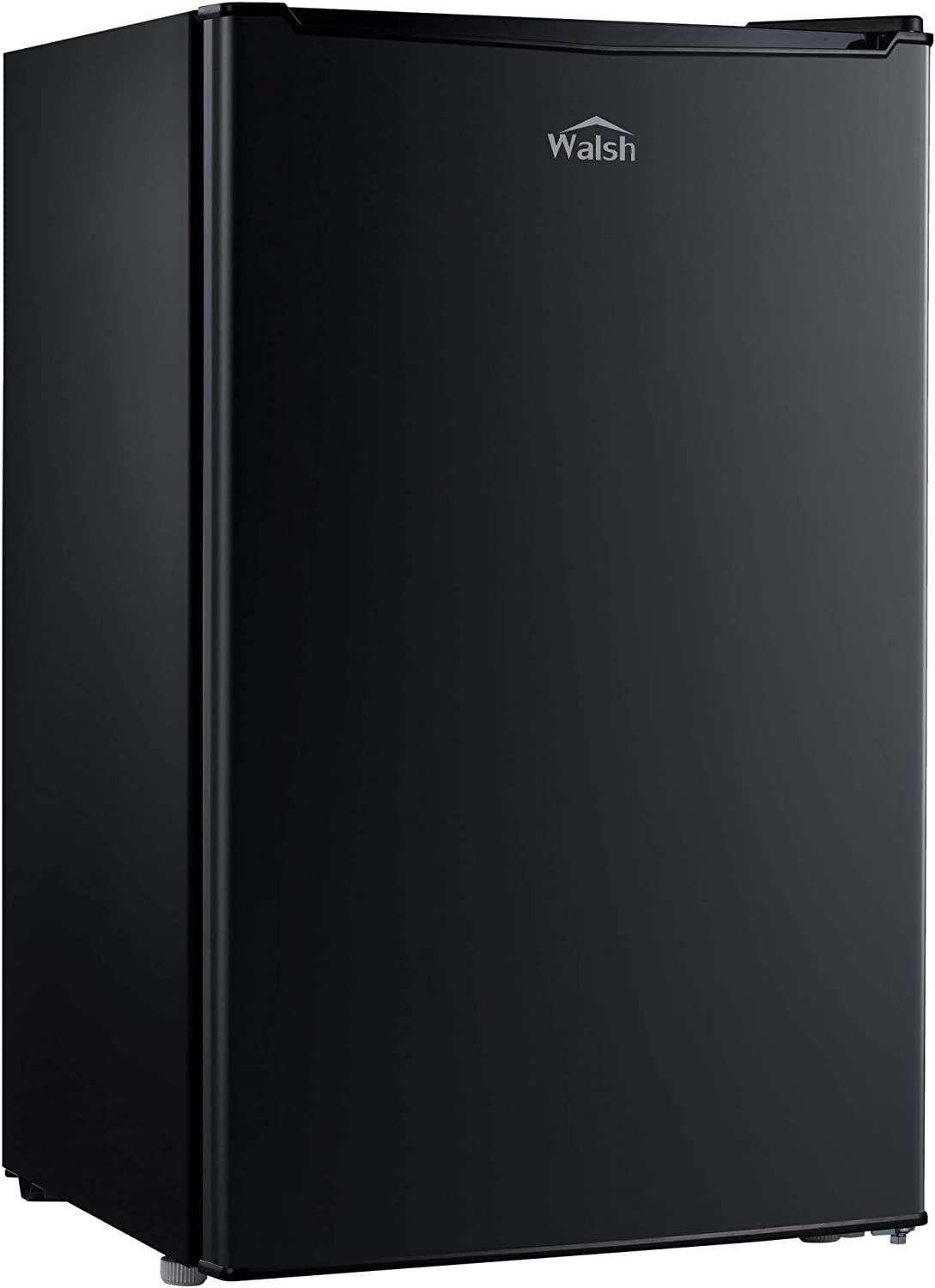 WALSH WSR35BK 3.5 cu ft Fridge Black