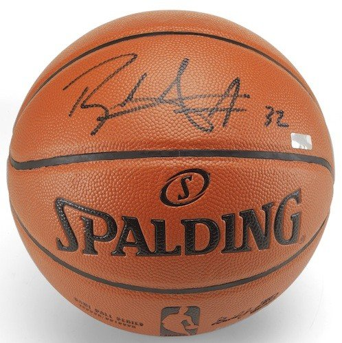 BLAKE GRIFFIN Signed Basketball Clippers PANINI LE 32 at Amazon s Sports  Collectibles Store 0034a5bd1
