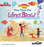 How Does the Wind Blow?, Lawrence F. Lowery, 1938946138