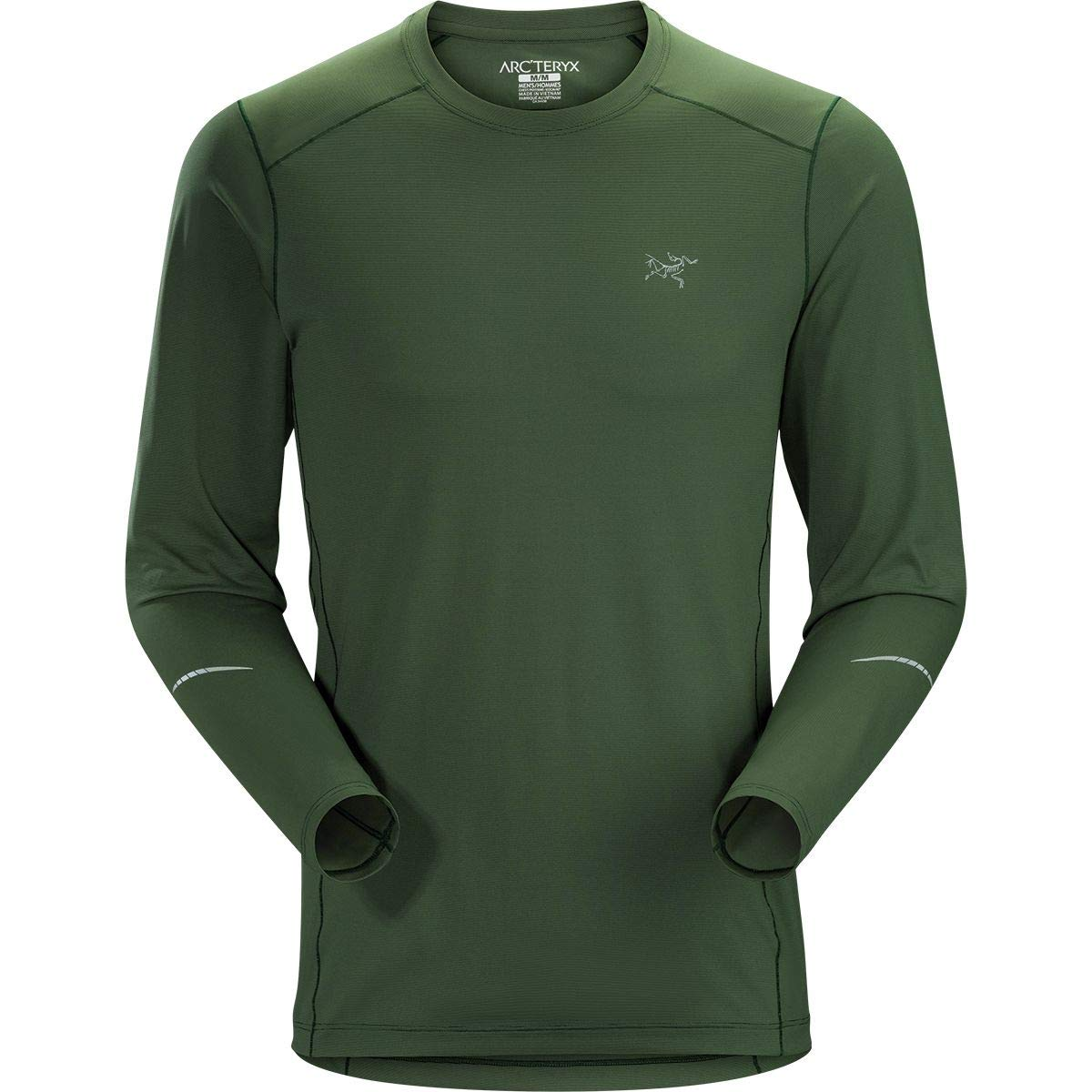 1620576d6 Amazon.com: Arcteryx Motus LS Crew - Men's: Clothing