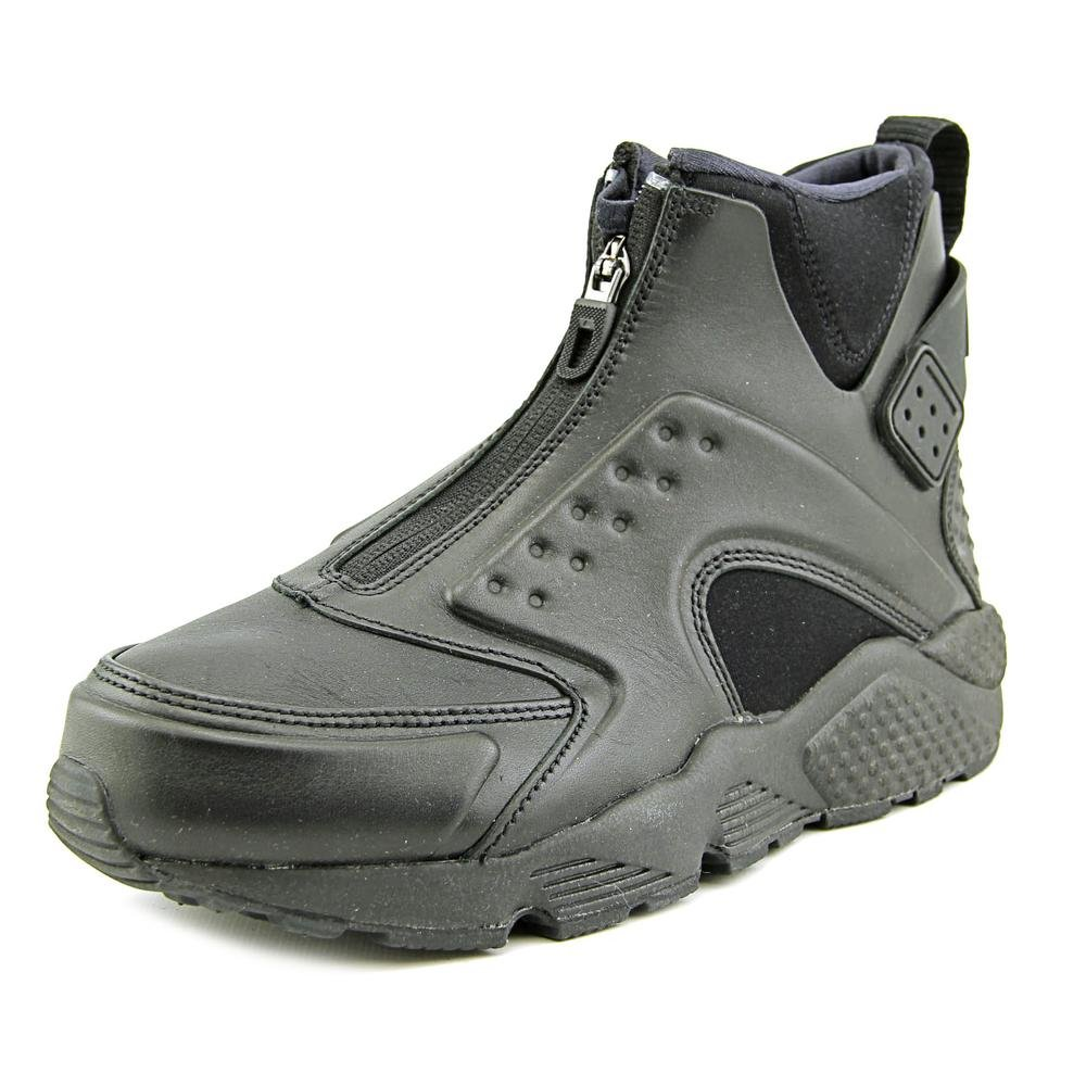 Nike Women's AIR HUARACHE RUN MID BOOT 001 Mid-Top Fashion Sneaker - 8M by NIKE