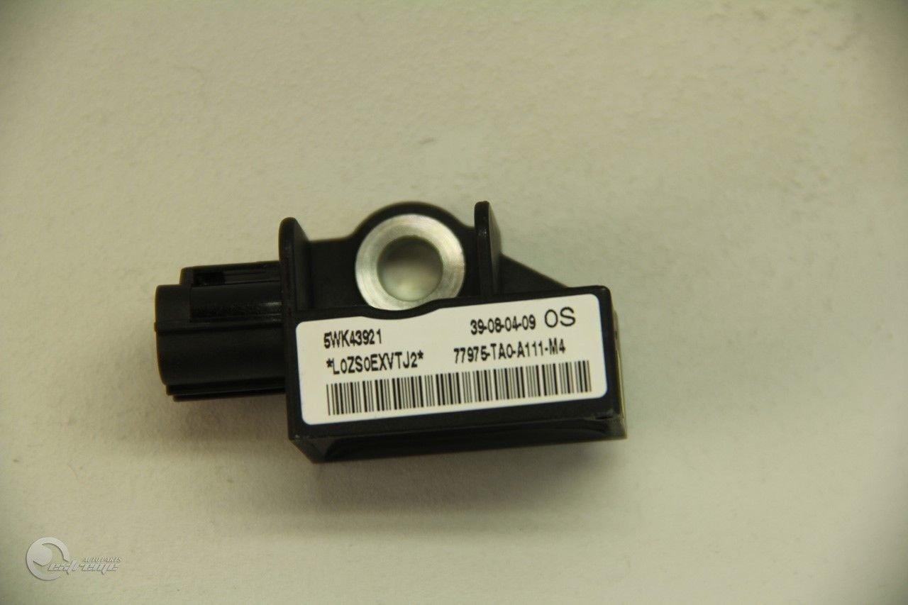 Genuine Honda 77975-TA0-A11 Impact Sensor
