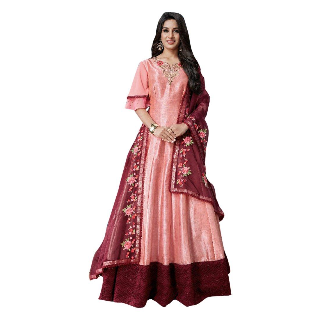 Amazon.com: Eid nuevo diseño de Festive Mujer Caftán vestido ...