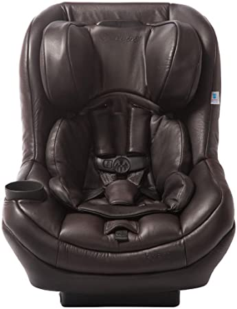 Maxi Cosi Pria 70 Convertible Car Seat Brown Leather Discontinued By Manufacturer