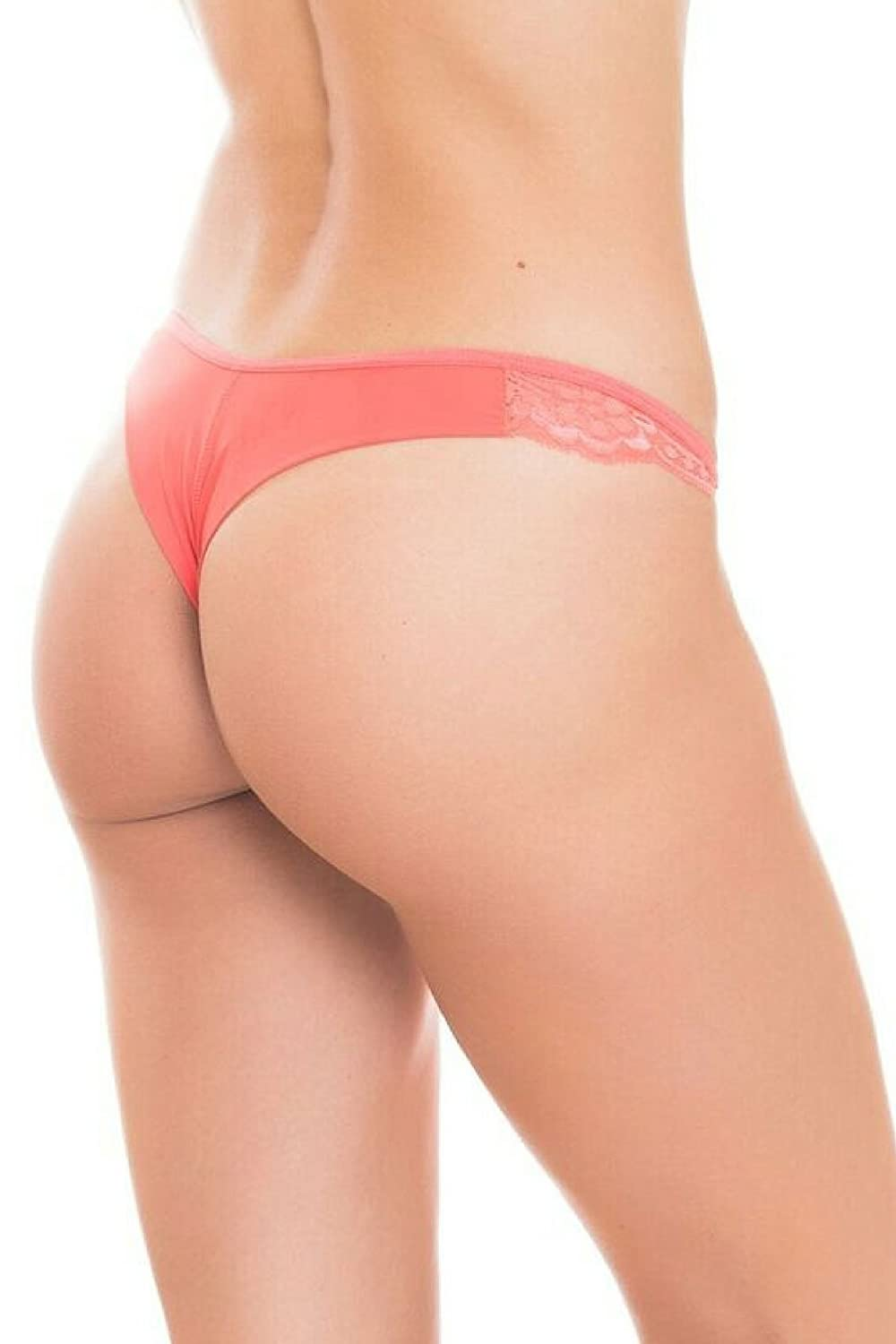 GB Intimates Coral Lace Brazilian Hipster Panties for Women Cheeky Underwear  Sexy Panty (Small) at Amazon Women s Clothing store  516860bb9