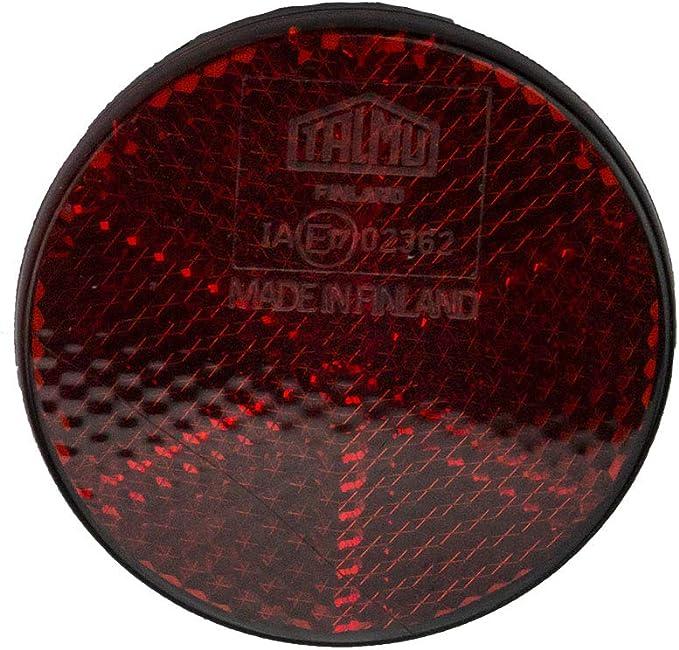CAN-AM RH REAR LATERAL REFLECTOR XMR  704901430