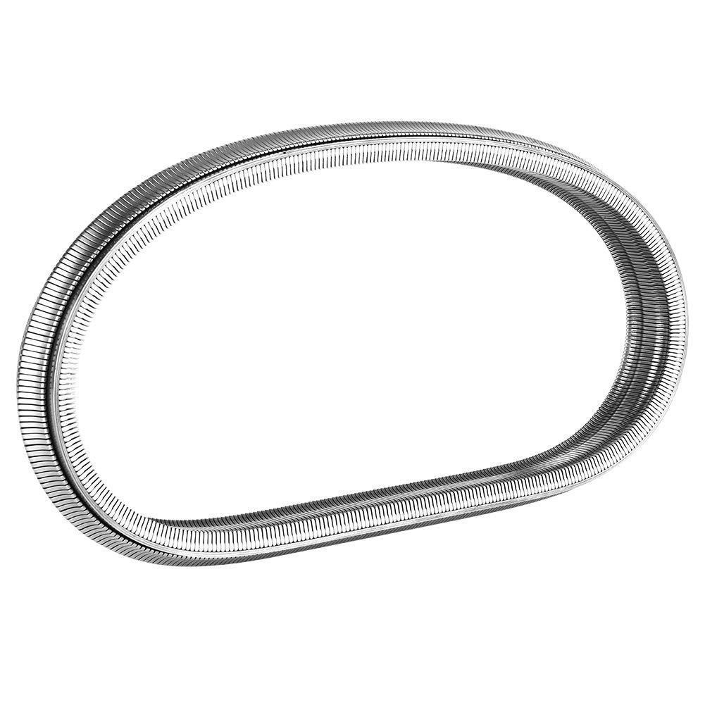 Suuonee Car Transmission Chain Belt, Replacement CVT Transmission Chain Belt 901083 for FORD Focus/Focus C-Max 1.6L 1.8L 2003-2008