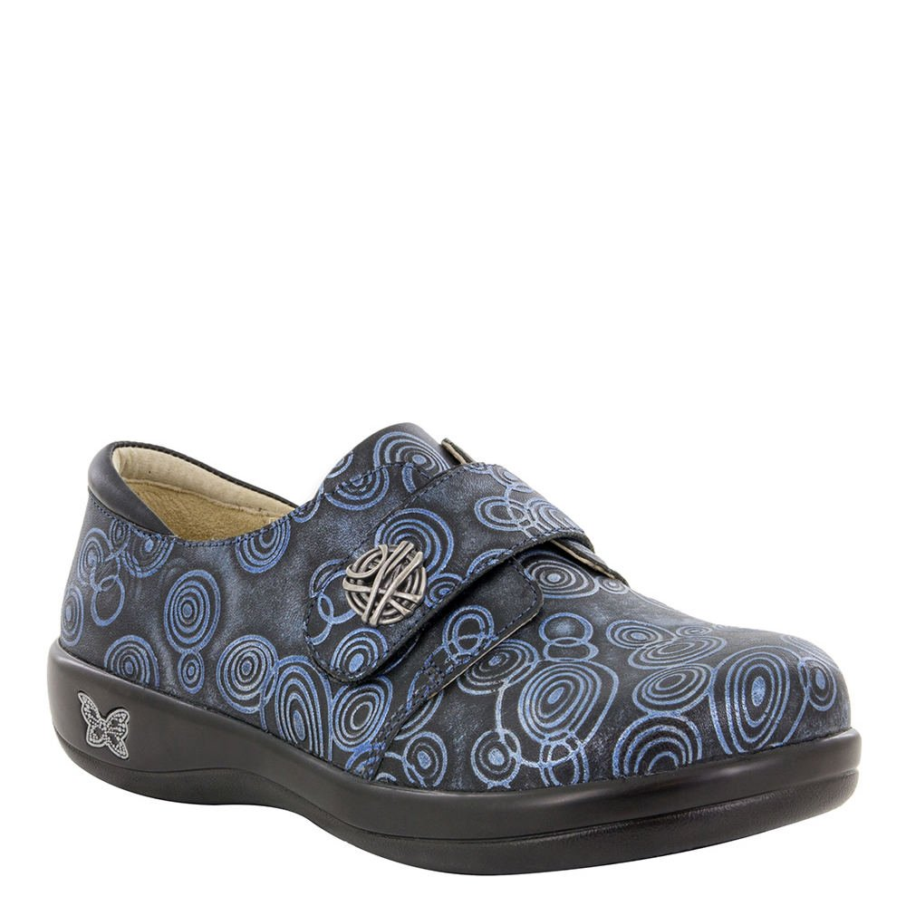 Alegria Women's Joleen O'Yeah Blues Loafer
