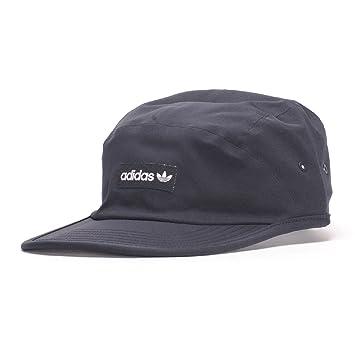 : adidas con lo skateboard eqt tech 5 del cappello nero