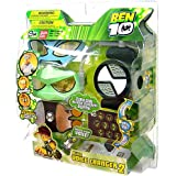 Ben 10 Alien Voice Changer Set #2 - XLR8, Diamondhead and Stinkfly