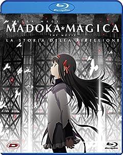 Acquista Puella Magi Madoka Magica - Parte 3 - La storia della ribellione