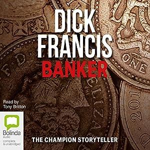 Banker Audiobook